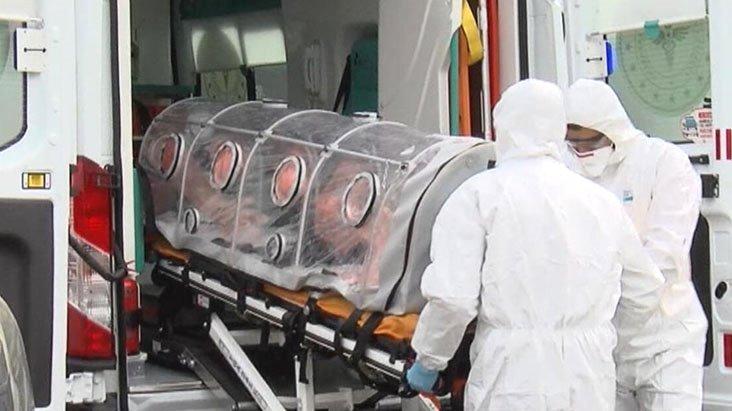 Koronavirüs 87 vatandaşımızın daha canını aldı, ölü sayısı 812 oldu