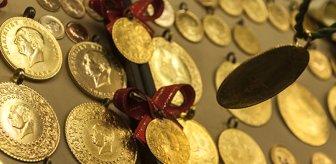 Altın tüm zamanların rekorunu kırdı! İşte gram, çeyrek ve cumhuriyet altını fiyatları