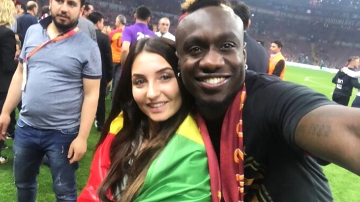 İki eşli yaşayan Diagne'nin cinsel ilişki sorusu, ülkesini karıştırdı
