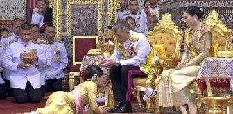 20 cariyesiyle lüks otele kapanan Kral yaptığıyla tartışma yarattı