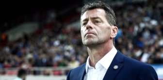 Borussia Dortmund, Galatasaray'ın eski teknik direktörünün işine son verdi