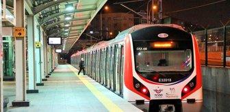 Marmaray ve Başkentray seferleri başlıyor