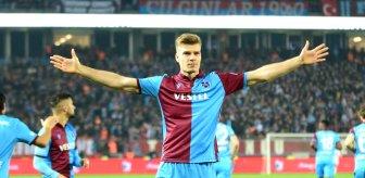 Son Dakika: UEFA, Trabzonspor'u Avrupa'dan bir yıl men etti