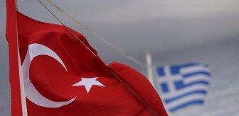 Yunanistan'ın Doğu Akdeniz rahatsızlığı tavan yaptı! Türkiye'yi AB'ye şikayet ettiler