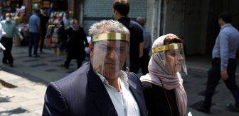 İran'da ikinci dalga! Günlük koronavirüs vefat sayısı rekor kırdı