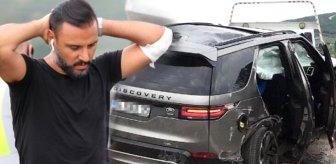 Alişan, kaza sonrası kasko şirketinden 1 milyon TL aldığı iddialarına yanıt verdi
