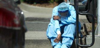 Çin'de koronavirüsten daha ölümcül yeni virüs ortaya çıktı! DSÖ'den konuyla ilgili kritik açıklama