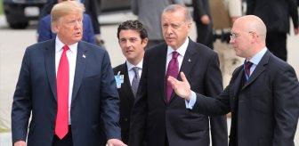 Telefon kayıtları ifşalanan Trump, Erdoğan'la görüşmesinde Angela Merkel'e hakaret etmiş: Salak