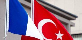 Fransa'dan AB'ye küstah Türkiye çağrısı! Yeni yaptırım istediler