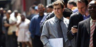 ABD'de bir haftada 1 milyon 427 bin kişi işsizlik maaşı başvurusu yaptı