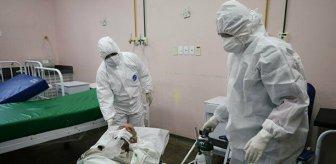 ABD'de rekor artış: 24 saatte 52 binden fazla koronavirüs vakası tespit edildi