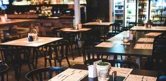250 şubesi olan ünlü İngiliz restoran grubu iflas etti! 1900 kişi işsiz kalacak