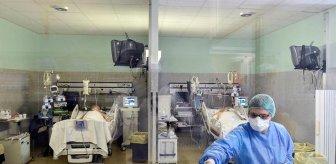Son Dakika: Türkiye'de 3 Temmuz günü koronavirüs nedeniyle 19 kişi hayatını kaybetti, 1172 yeni vaka tespit edildi