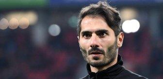 Halil Altıntop, Bayer Münih'in U16 takımının yardımcı antrenörü oldu