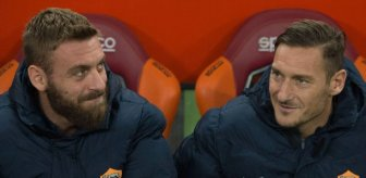 Roma'nın efsane futbolcusu De Rossi, Fiorentina'nın başına geçti