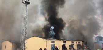 Son dakika: Sakarya'da havai fişek fabrikasında meydana gelen patlamadan acı haber geldi! 2 can kaybımız, 74 yaralımız var