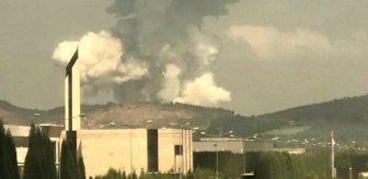 Son Dakika: AFAD: Sakarya'da 13 dakika içinde 3 patlama kaydedildi