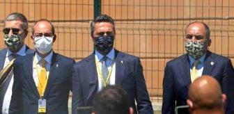 Futbolda Şike Kumpası Davası 9-20 Kasım'a ertelendi
