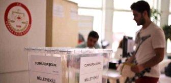 Metropoll Araştırma Şirketi, erken seçim anketinin sonuçlarını yayınladı! Oy oranları dikkat çekti