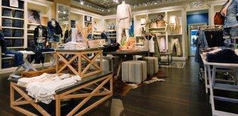 200'den fazla mağazası bulunan ünlü giyim markası iflas başvurusunda bulundu