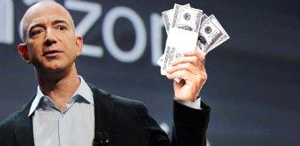 İnanılır gibi değil resmen para basıyor! Serveti bir günde 9,2 milyar dolar arttı