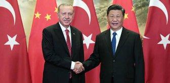 Türkiye ve Çin'den ticarette yeni hamle! İmzalar an meselesi