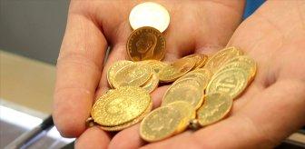 Altın, yatırımcısının yüzünü güldürüyor! İşte gram, çeyrek ve cumhuriyet altını fiyatları