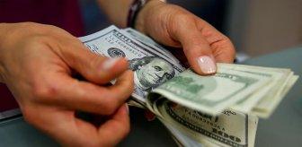 Dolar güne düşüşle başladı! İşte son durum