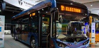 Rekabet Kurulu, Türkiye'nin dev otobüs üreticisinin devrine onay verdi