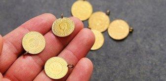 Gram altın güne yükselişle başladı! 400 liradan işlem görüyor
