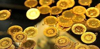 Önceki gün 400 lirayla tarihi rekorunu kıran gram altın, değer kaybetti