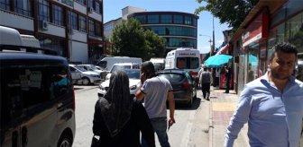 Deprem sonrası Pütürge Belediye Başkanı'ndan ilk açıklama: Yaralı ve can kaybı yok