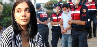 Pınar Gültekin'in kendisine şantaj yaptığını söyleyen katil, polisin 'Mesajlar nerede' sorusuna cevap veremedi