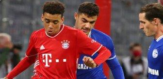 Jamal Musiala, Bayern Münih formasıyla Bundesliga'da gol atan en genç futbolcu oldu