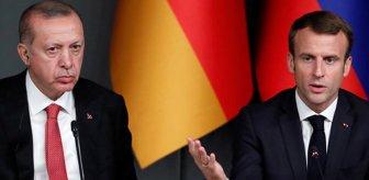 Son Dakika: Cumhurbaşkanı Erdoğan'dan Macron'un Türkçe mesajına cevap: Diplomasiye alan kazandırmak zorundayız