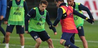 Barcelona ile anılan Fenerbahçeli Ömer Faruk Beyaz'ın ağabeyi İsmail Beyaz: Kararı kulüple birlikte alırız