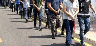 FETÖ'nün TSK'daki mahrem yapılanmasına yönelik operasyonda 94 şüpheli tutuklandı