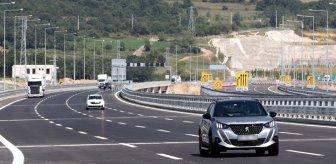 İşte bayram trafiklerini sona erdirecek Kuzey Marmara Otoyolu'nun güncel fiyat tablosu