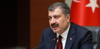 Son Dakika: Türkiye'de 19 Eylül günü koronavirüs nedeniyle 68 kişi hayatını kaybetti, 1538 yeni vaka tespit edildi
