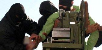 İran'da hırsızlık yapan 3 kişinin parmakları kesildi