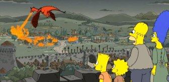 Simpsonlar geleceği nasıl biliyor? Dünyanın merak ettiği sorunun iki cevabı var
