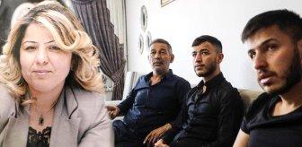 Şüpheli bir şekilde ölü bulunan Gülay Uygun, ölmeden önce eşini arayıp helallik istemiş