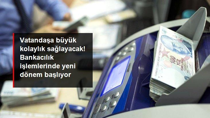 Son dakika! BDDK'dan yeni düzenleme geliyor: Bankacılık işlemlerinde uzaktan kimlik tespiti yapılabilecek