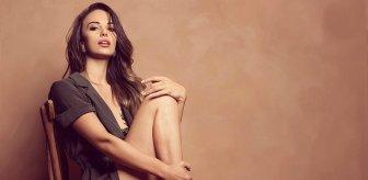 Güzel oyuncu Tuvana Türkay'ın sır gibi sakladığı sevgilisi ortaya çıktı