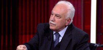Doğu Perinçek, Abdullah Öcalan televizyona çıkarılacak iddiasının arkasında ne olduğunu anlattı