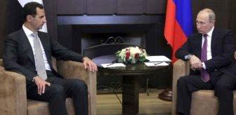 İnsan Hakları İzleme Örgütü, Esed ve Putin'e yaptırım uygulanması çağrısı yaptı