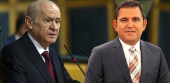 Fatih Portakal, MHP'ye yakın isimle yaptığı görüşmeyi aktardı: Bahçeli'den erken seçim çıkışı gelebilir