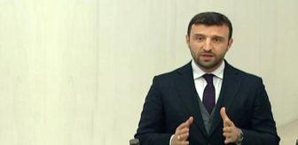 TBMM'de ders niteliğinde konuşma! AK Partili Yeğin'in sözleri tüm partilerden takdir topladı