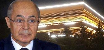 Tartışma yaratan 'Işıklar yanıyor' polemiğine Ahmet Necdet Sezer de dahil oldu