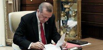 Cumhurbaşkanı Erdoğan imzaladı! Adalet Bakan Yardımcılığına Hasan Yılmaz atandı